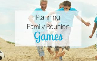 Planning Family Reunion Games