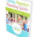 Family Reunion Planning Guide Available Now on Amazon!
