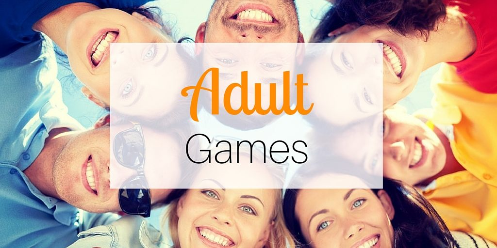 Adult Games