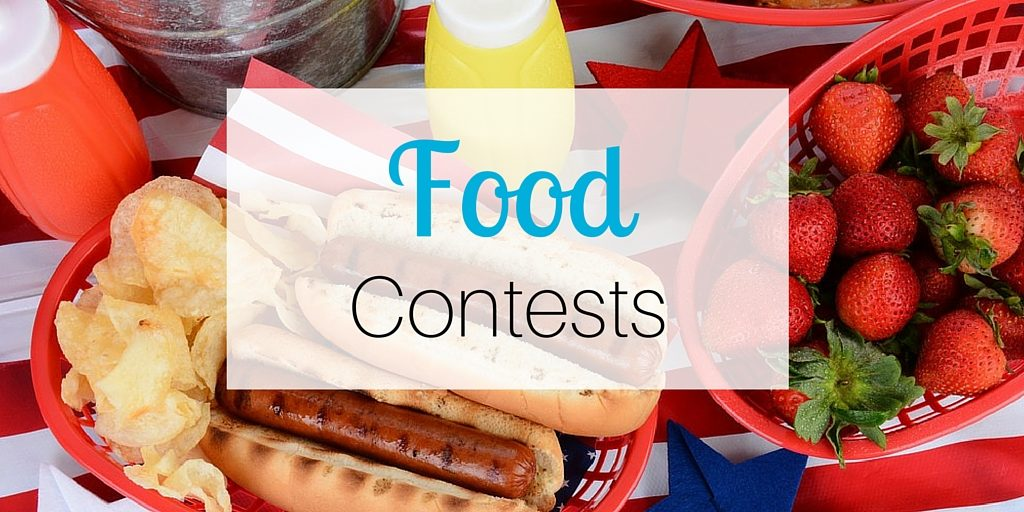 Food Contests