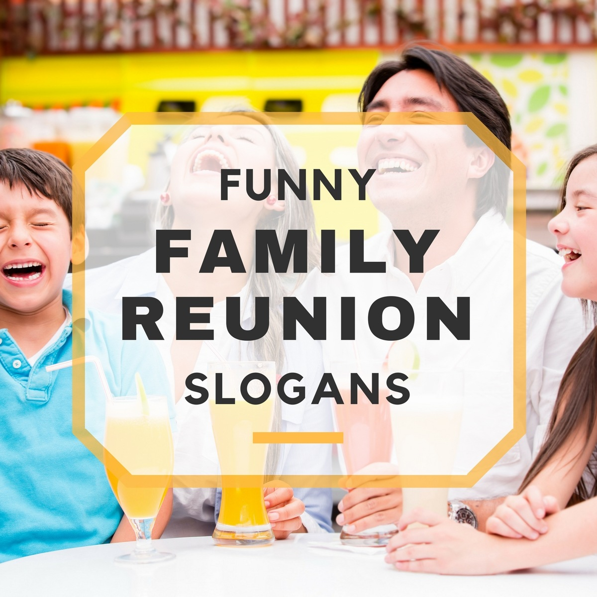 Quotes About Family Reunions Funny Sacin Quotes