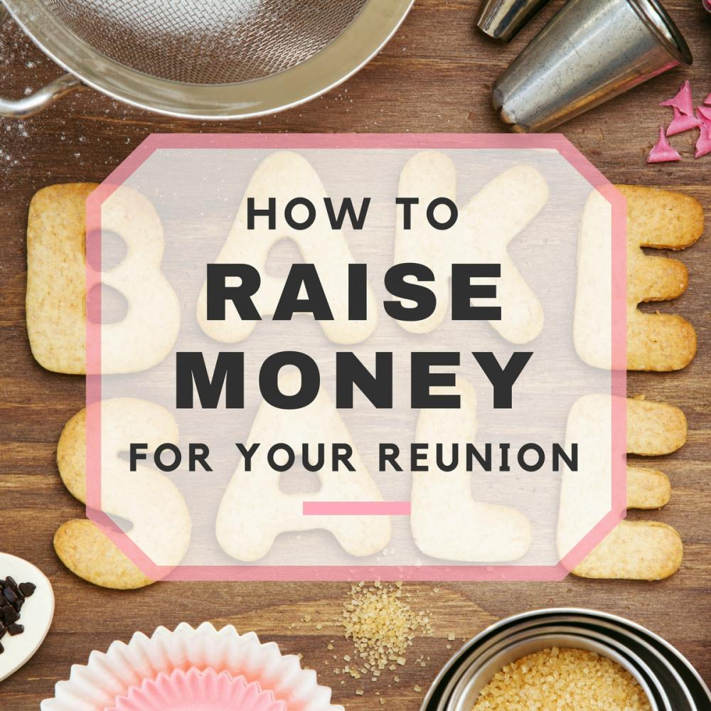 Family Reunion Fundraisers Your Family Will Actually Want To Do!