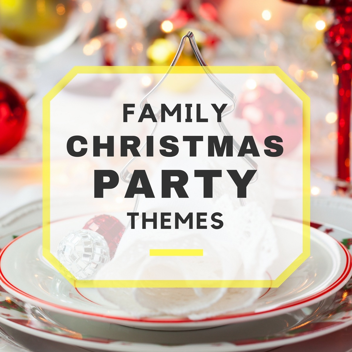 family christmas party themesjpg