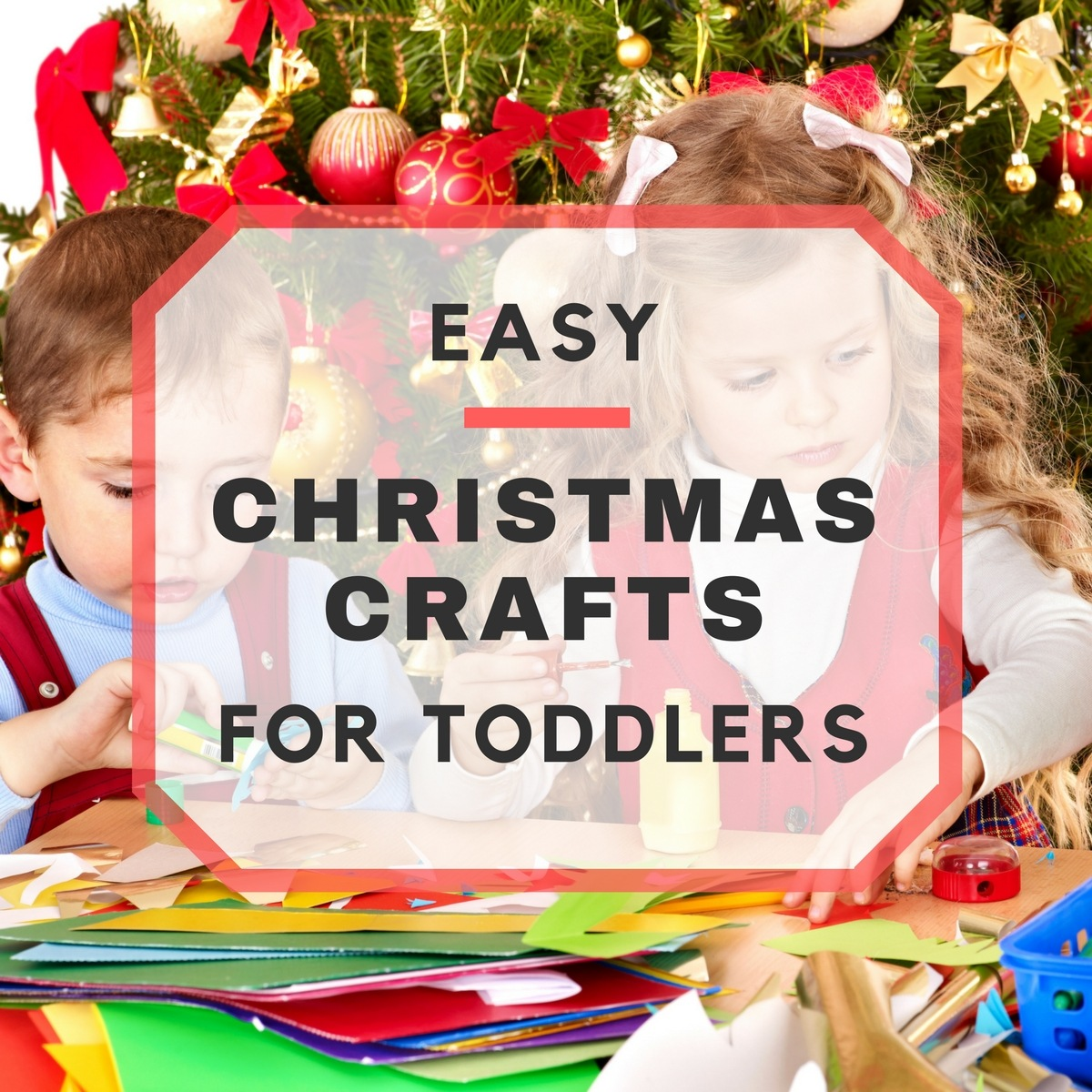 ideas for christmas craft 10 and easy toddler crafts 4728