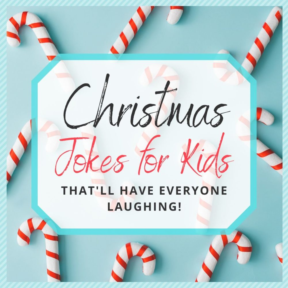 Funny Christmas Jokes For Kids That'll Give Them the Giggles!