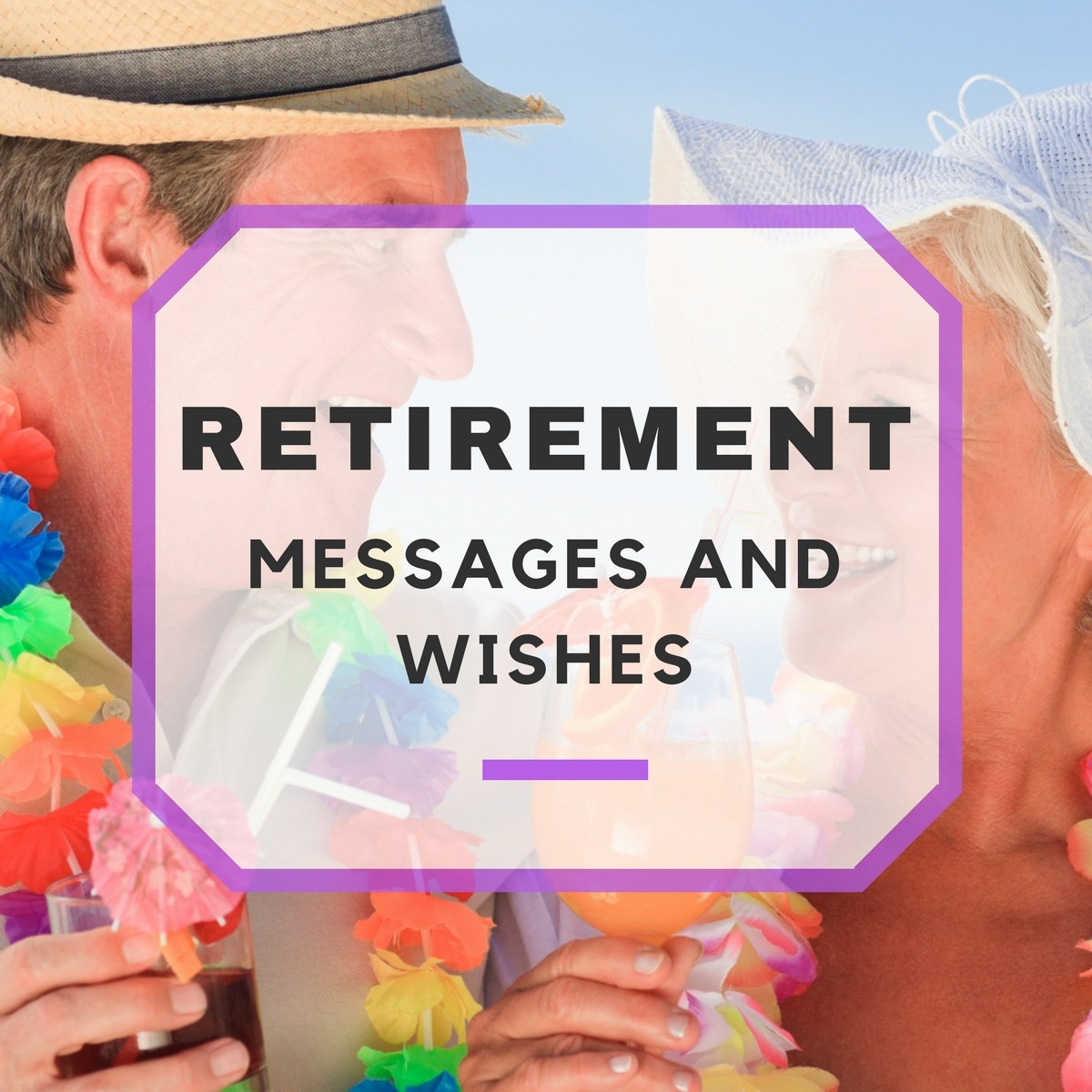 Retirement card messages wishes m4hsunfo