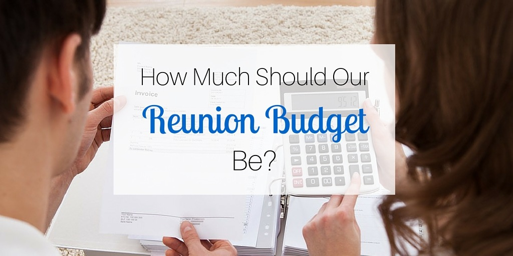 How Much Should Our Reunion Budget Be?. Additional Disability Insurance. Lost Life Insurance Policy University Of Wis. Massage Therapy Schools In Maryland. Areas Of Leadership Development. Payday Loans Houston No Credit Check. Video Game Design University. Microsoft Smartscreen Filter. How Often Should Newborns Poop
