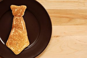 Father's Day Breakfast Recipes Kids Can Make - GatheredAgain.com