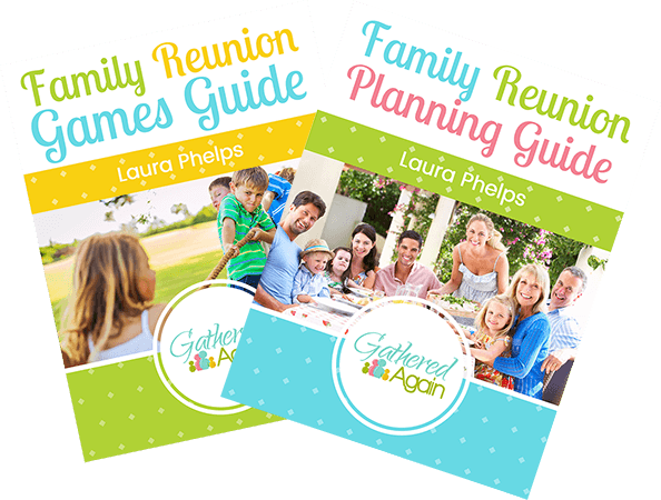 Family Reunion Planning Guides