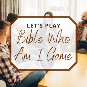 bible who am i game featured image